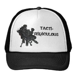 Tacticool AR 15 Hat