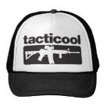 Tacticool - Black