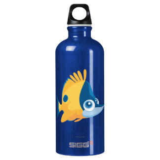 Tad SIGG Traveller 0.6L Water Bottle