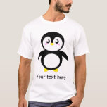 Tad the Penguin T-Shirt