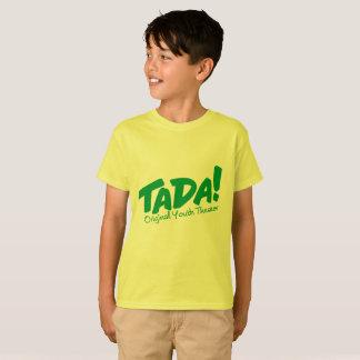 TADA! Education Child Shirt