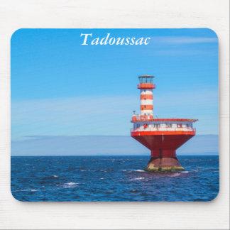 Tadoussac, Québec, Canada mousepad