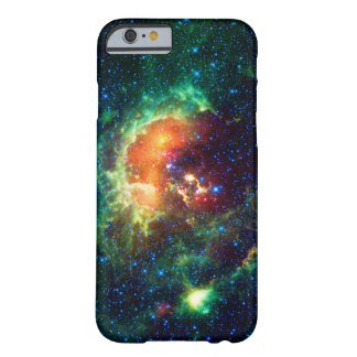 Tadpole Nebula, Auriga Constellation Barely There iPhone 6 Case