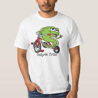 Tadpole Trike T-Shirt