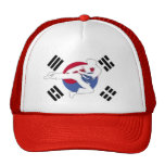 Tae Kwon Do Flyer Hat, your choice of colours