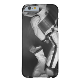 Tae Kwon Do Match Barely There iPhone 6 Case
