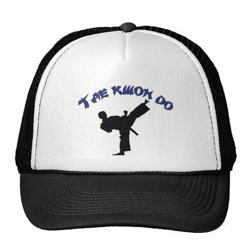 Tae kwon do - Tae kwon do Martial Art Design