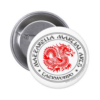 {Taekwondo Dragon} Button