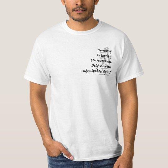 Taekwondo Spirit T-Shirt