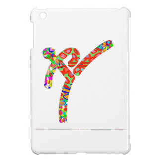 TAEKWONDO Sports Championship Case For The iPad Mini