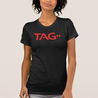 Tag Process Service Bold Shirts