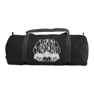 Tag Team Gym Bag