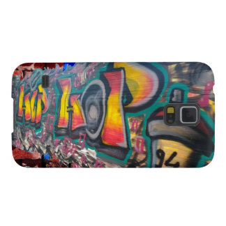 Tag Wall Case For Galaxy S5