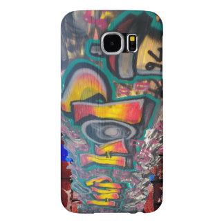 Tag Wall Samsung Galaxy S6 Cases