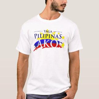 Taga Pilipinas Ako! T-Shirt