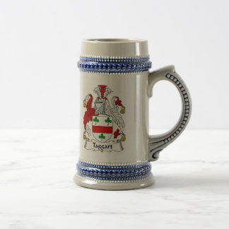 Taggart Coat of Arms Stein - Family Crest