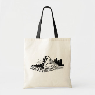 Taggert Transcontinental Tote Bag