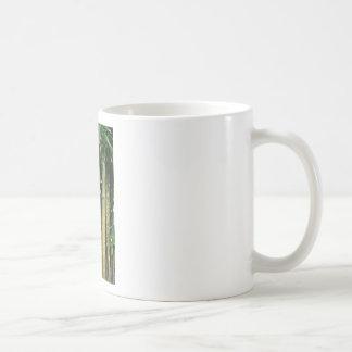 Tags on tree s mug