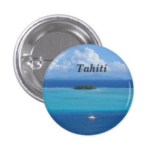 Tahiti Pinback Buttons