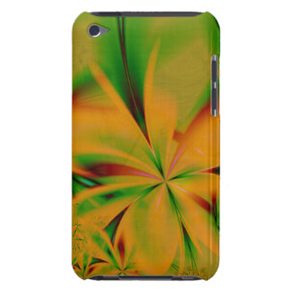 Tahiti Barely There iPod Cases