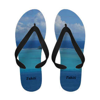Tahiti Sandals