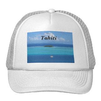 Tahiti Mesh Hats