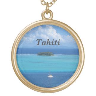 Tahiti Pendants