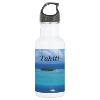Tahiti 532 Ml Water Bottle