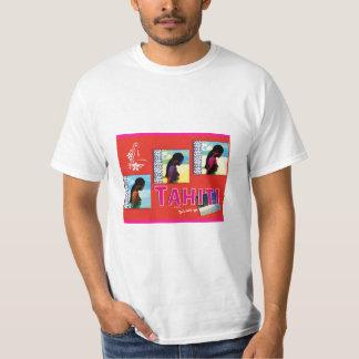 Tahiti T Shirts