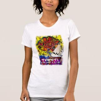 tahiti yacht club T-Shirt