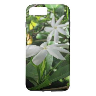 Tahitian Gardenia iPhone 7 Plus Case