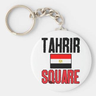 Tahrir Square Key Ring