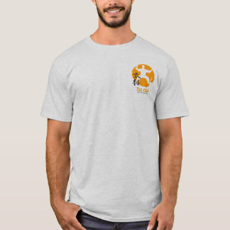 Tai Chi (Ash Grey) T-Shirt