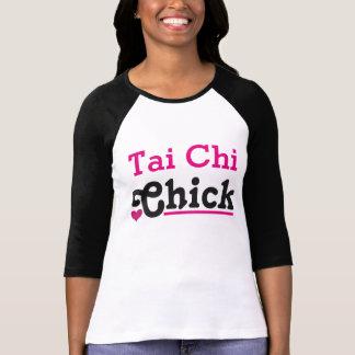 Tai Chi Chick T-Shirt