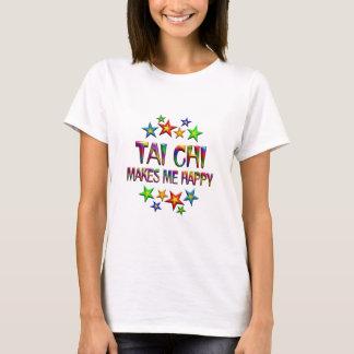 Tai Chi Happy T-Shirt