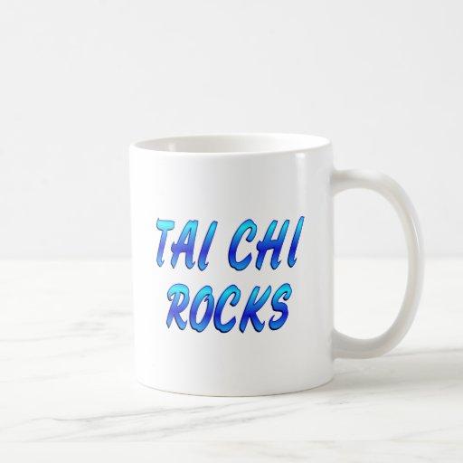 TAI CHI ROCKS MUGS