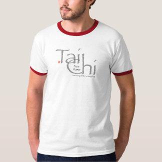 Tai Chi 'True Power' Graphic Tee