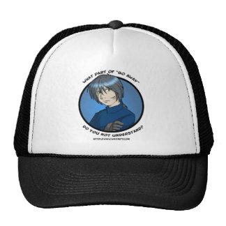Tai Go Away Hat