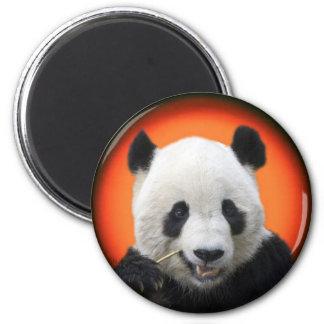 TAI SHAN 6 CM ROUND MAGNET