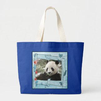 TAI SHAN JUMBO TOTE BAG