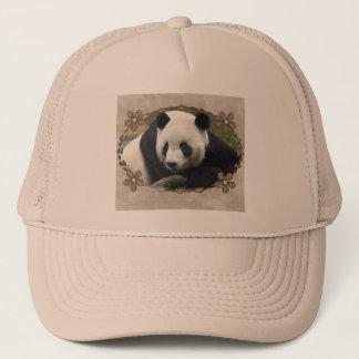 TAI SHAN TRUCKER HAT