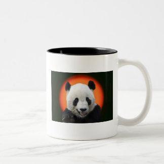TAI SHAN Two-Tone COFFEE MUG