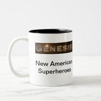 """Taige's  """"Genesis"""" Coffee Mug"""