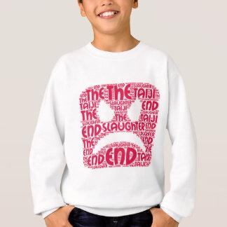 taiji sweatshirt