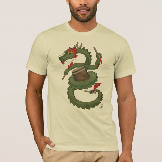 Taiko Dragon T-Shirt