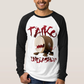 Taiko Unleashed T-Shirt