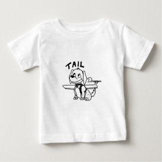 Tail Dragger Baby T-Shirt