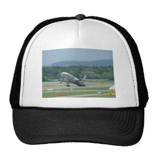 Tail Dragger Bad Landing Cap