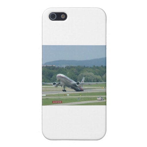 Tail Dragger Bad Landing Case For iPhone 5