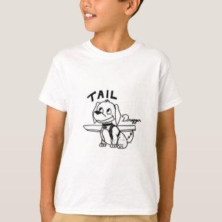 Tail Dragger T-Shirt